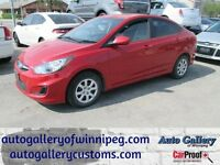 2012 Hyundai Accent GL *Only 15,163KMS*