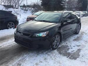 2012 Scion tC, Safety & ETEST for ON or QC INCl.