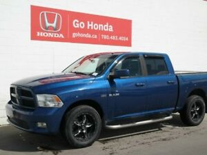 2009 Dodge Ram 1500 SPORT, LEATHER, COOLED SEATS