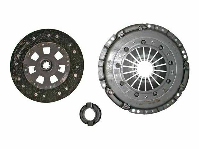 Clutch Kit For 96-02 BMW Z3 M3 M Roadster Coupe TH12X3