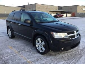 2010 Dodge Journey  SUV, Crossover AWD RT