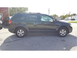 2010 DODGE JOURNEY FOR SALE!! E-TESTED AND CERTIFIED!! Windsor Region Ontario image 3