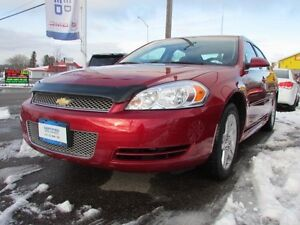 2013 Chevrolet Impala LT $127 bi-weekly over 60 months