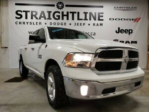 2014 Ram 1500 SLT-Luxury Group, Remote Start, Heated Seats, Back