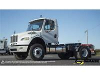 FREIGHTLINER M2106 DAY-CAB 2008
