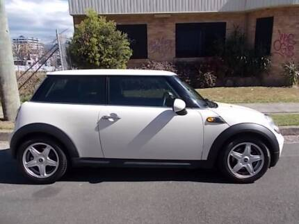 2009 Mini Cooper Hatchback,R56 Automatic Low kms Showroom conditi Wollongong Wollongong Area Preview