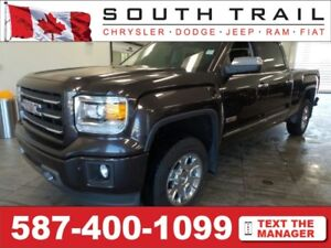 2014 GMC Sierra 1500 SLT *CONTACT TONY FOR ADDITIONAL DISCOUNT*
