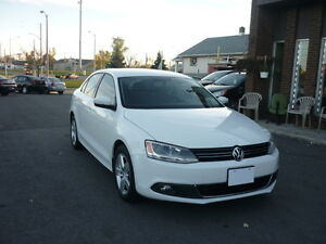 2012 Volkswagen Jetta SE Sedan, NO accident Windsor Region Ontario image 5