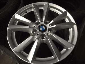 "Like New OEM BMW 18"" x 8.5"" For X5, and others"
