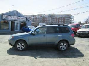 2009 Subaru Forester SUV X w/Premium Pkg AWD
