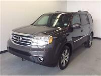 2014 Honda Pilot Touring FULLY LOADED Nav, Rear