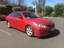 2006 Toyota Camry SPORTIVO Red Automatic Sedan Busselton Busselton Area Preview