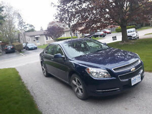 2009 Chevrolet Malibu 2LT Sedan - WINTER TIRES INCLUDED!!