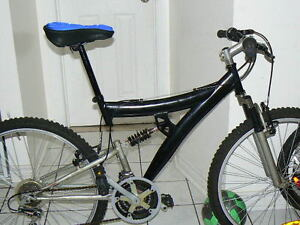 Excellent EXTRA Large Adult Bike- Upto 6 Feet 2 Inch-DUAL SHOCKS