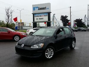 2016 Volkswagen Golf ONLY $19 DOWN $59/WKLY!!