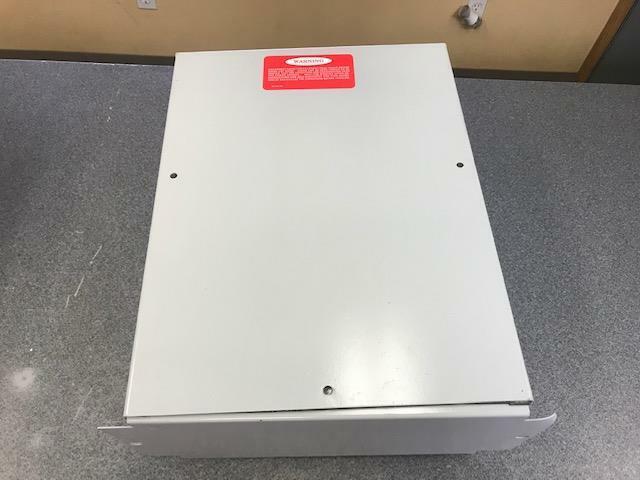 General Electric Capacito W/ Internal Discharge Resistors 65L817TE1 480V 3PH