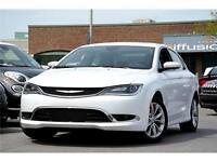 2015 Chrysler 200 C CUIR GPS CAMÉRA TOIT PANORAMIQUE
