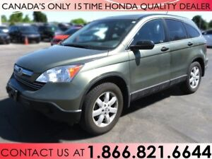 2008 Honda CR-V EX   NO ACCIDENTS   1 OWNER   LOW PRICE