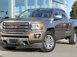 2016 GMC Canyon Walk Around Video | Canyon SLT Crew Cab | 6ft Bo