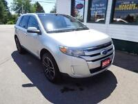 2014 Ford Edge SEL AWD w/ NAV only $267 bi-weekly all in!