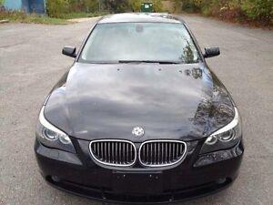 2004 BMW 5-Series Familiale