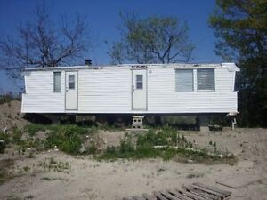 10 X 40 Trailer / Mobile Home $1500 or best offer