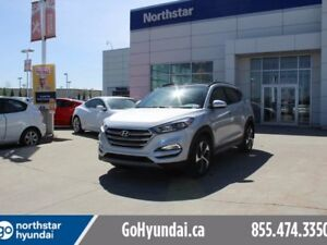 2017 Hyundai Tucson SE, BACK UP CAMERA/ LEATHER/ PANORAMIC SUNRO
