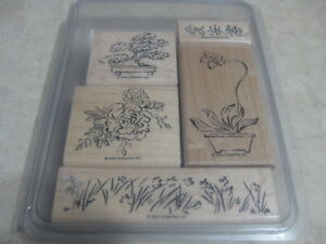 Stampin' Up! Stamp Sets