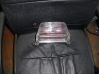 zrx1100 clear rear light