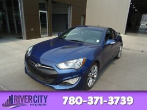 2016 Hyundai Genesis Coupe GT Accident Free,  Navigation (GPS),