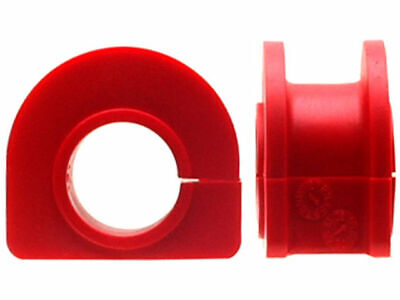 For 2003-2019 Chevrolet Express 3500 Sway Bar Bushing Kit AC Delco 46644MD 2004