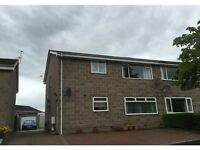2 bedroom flat in Kinmundy Drive, Westhill