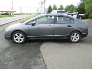 2010 Honda Civic Sport 4DR ICE COLD AIR SUNROOF LIKE NEW