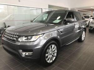 2014 Land Rover Range Rover Sport V6 SE