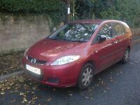 Mazda 5 for sale - 7 seater family car