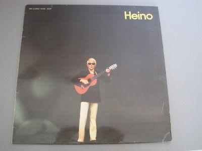 Vinyl LP - Heino – Same, 1975 MFP 1M 048-30097 Zustand VG