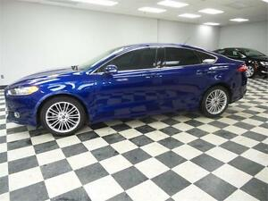 2014 Ford Fusion SE - LOW KMS**HEATED SEATS**NAV