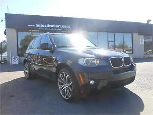 BMW X5 M PACKAGE X-DRIVE 2011