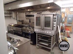 Used Restaurant Equipment - DON'T BUY NEW