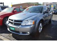 2010 Dodge Avenger SXT with ONE YEAR WARRANTY