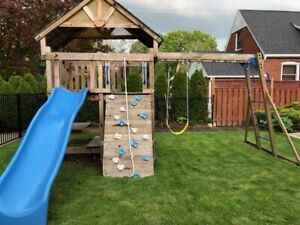 Enjoyable Swing Costco Kijiji In Ontario Buy Sell Save With Home Remodeling Inspirations Genioncuboardxyz