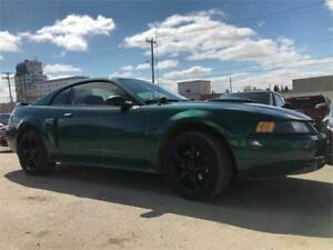 2002 Ford Mustang GT-LOW KMS/LEATHER/3MTH WARRANTY INCLUDED