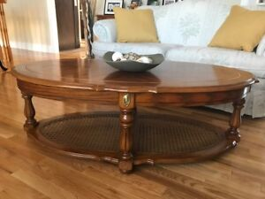 Coffee & end tables for sale