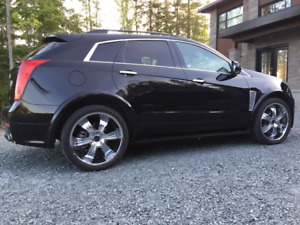 Cadillac SRX4 2013 -UNIQUE-