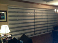 WINDOW BLINDS FOR SALE (MANY DESIGNS AND AFFORDABLE PRICES!)