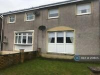 2 bedroom house in Hazelbank, Airdrie, ML6 (2 bed)