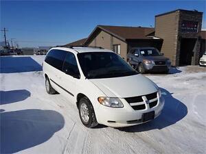 Dodge Grand Caravan Sport  *VERY LOW KM**DRIVES LIKE NEW*