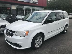Dodge Grand Caravan CREW***GARANTIE 1 AN INCLUSE*** 2013
