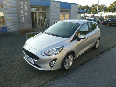 """Ford Fiesta 1,0 EcoBoost """"Edition"""" PDC+LED+SYNC"""