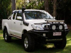 2008 Toyota Hilux Extra Cab SR5